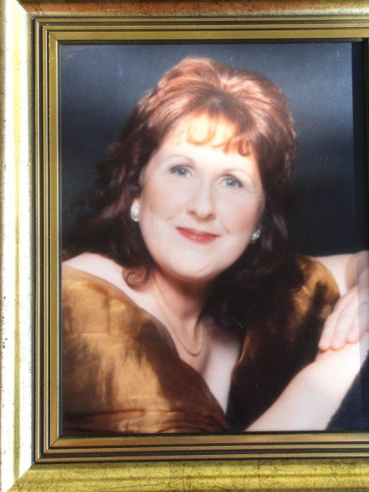 Jenny Crawford